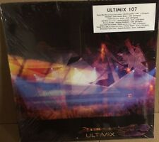 ULTIMIX 107 LP Kevin Lyttle Los Lonely Boys Janet Jackson Ashley Simpson
