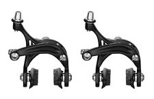 Campagnolo Centaur 11s - Dual Pivot Brake Calipers - Black