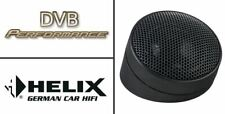 "HELIX P 1T 1"" 25mm Soft Dome Car Speaker Tweeters #1 Seller"
