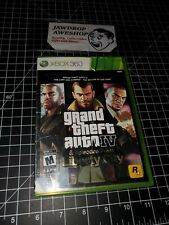 Grand Theft Auto IV: The Complete Edition XBOX 360 ONE COMPATIBLE. (Case Damage)
