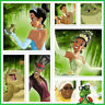 Disney Collect Topps Digital Princess & the Frog Character Master Sets w/Awards