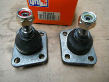 Alfa Romeo AR6 AR8 Citroen C25 Peugeot J5 lower ball joints pair QH QSJ985S
