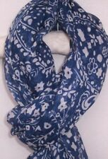 Polyester Paisley Rectangle Women's Scarves and Shawls