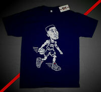 46ff795a06f New Fnly94 Navy Scottie Pippen shirt Olympic Air uptempo more shoes