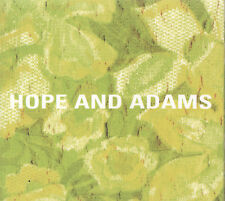 Hope and Adams by Wheat (CD, 1999 City Slang) Alt Rock Slowcore/German Import