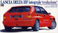Kit montaggio auto Lancia Delta HF Integrale Evoluzione scala 1/24