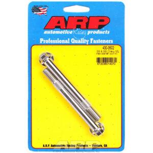 ARP Starter Bolt 430-3502; for Chevy