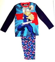 Marvel Avengers THOR Boy's Kids Pajama 2 Piece Set Age 11/12 NWT