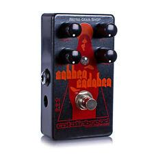 Catalinbread Sabbra Cadabra Overdrive Guitar Effect Pedal