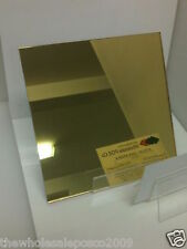 Plastic Acrylic Perspex Colour, Clear, Mirror, Tinted, Frosted Splashback Sheet