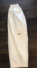 Nike Tarkwondo Unisex Pants Uniform Martial Arts Size 11 Read Measurements