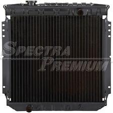 Spectra Premium Industries Inc CU260 Radiator