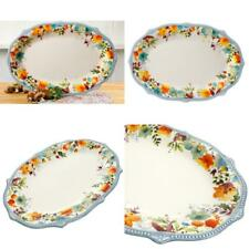 """The Pioneer Woman Willow 21"""" Oval Platter"""