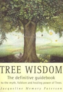 Tree Wisdom, Paperback by Paterson, Jacqueline Memory, Brand New, Free P&P in...