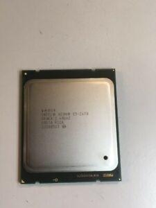 Intel Xeon E5-2670 SR0KX 8-Core 2.60GHz 20MB LGA2011 CPU Processor