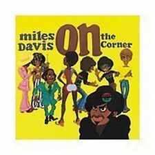 CD musicali fusion e acid jazz miles davis
