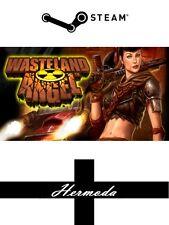 Wasteland Angel Steam Key - for PC Windows (Same Day Dispatch)