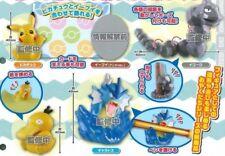 Tomy Pokemon Sun & Moon Stationery Goods Collection Part 3 Mini Figure x5