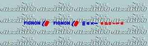 Maxi Sport Fignon decals