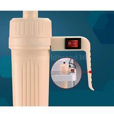 Gravel Cleaner Water Filter Washer Siphon Vacuum Pump Aquarium Fish Tank U8X5