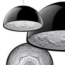 Pendantleuchte Hängenlampe Deckenlampe Leucht Licht Lüster Kronleuchter  Schwarz