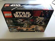 LEGO® Star Wars 7655 Clone Trooper Battle Pack Neu New