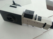Leitz Wetzlar Germany Vertical Illuminator Microscope Optics