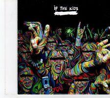 (FT847) If The Kids, Set You Free - DJ CD