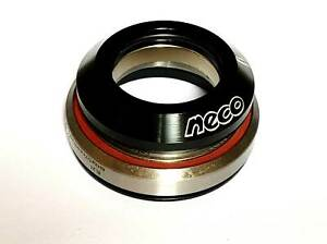 """Neco Integrated Headset - 1.5"""" - 1-1/8"""" Tapered IS42/28.6 Upper IS52/39.8 Lower"""