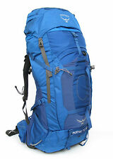 OSPREY trekking backpack Aether 70 AG, size L,  NEW,  FREE worldwide shipping