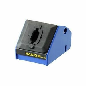 Hakko FT720 Soldering Tip Cleaner to shorten time and keep temp. const. 100-240V