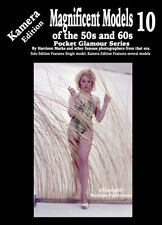 HARRISON MARKS MAGNIFICENT MAGAZINE of NUDE MODELS No 10 - A6-34