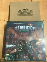 Zombicide: Invader Dark Side Expansion with Kickstarter Exclusives