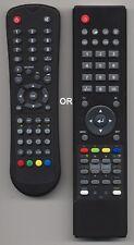 REMOTE CONTROL FOR ALBA ALCD15TV8M