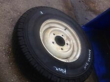 2010 Land Rover Defender Wheel And Tyre