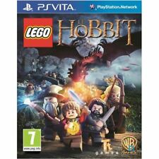 Lego The Hobbit - PS VITA neuf sous blister VF