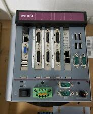 Axiomtek IPC-914-211-FL-D ethercat