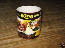The King and I Deborah Kerr Yul Brynner Advertising MUG
