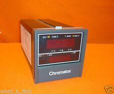 Chromalox 2001-702D4 Temperature Controller 2001702D4