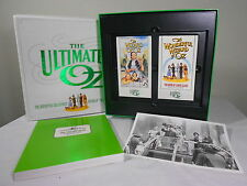 The Ultimate Oz-A Limited Edition Collector's Set-Script, 5 Photos, 2 VHS
