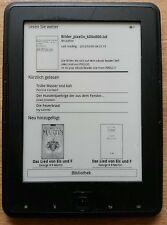 "TrekStor eBook Reader 4.0 6"" 2GB schwarz EBR40-b"