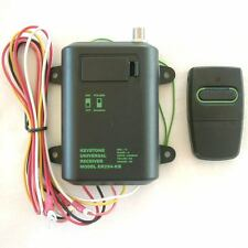 Long Range 1500Ft Gate Opener Control Receiver U0026 Remote Set Heddolf ER294+1T