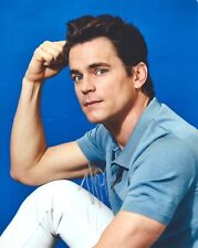 Matt Bomer signed 8x10 photo. In Person Proof - Boys in the Band - Magic Mike