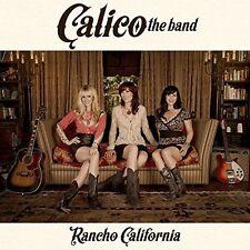 Calico the Band - Rancho California [New CD]