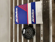 24506756 GM 15-4683 IDLER PULLEY SERPENTINE DRIVE BELT TENSIONER AC DELCO