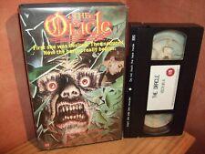 The Oracle  - Horror vhs - Big box original