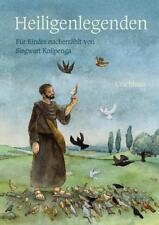 Heiligenlegenden (2017, Gebundene Ausgabe)