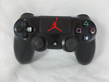 PS4 Playstation 4 Controller Michael Jordan jumpman TOUCHPAD Decal Stickers