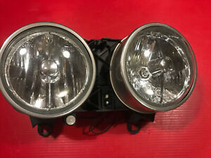 98-03 Jaguar X308 XJ8 VDP Right Passenger Side Halogen Headlight Assembly OEM