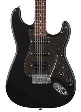 Chitarre elettriche Stratocaster nero Fender
